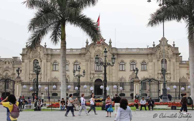 Lima, Peru… HistoricalCenter