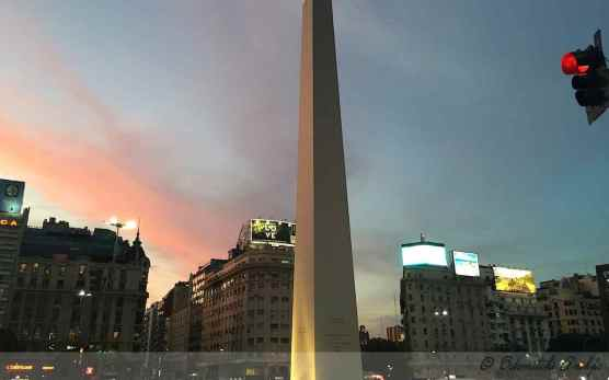 Obelix, Buenos Aires