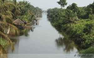 Assini, Cote d'Ivoire